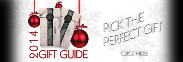 Gift Guide w